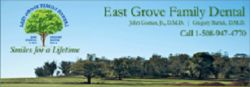 East Grove Family Dental